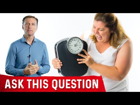 What If Nothing Helps You Lose Weight