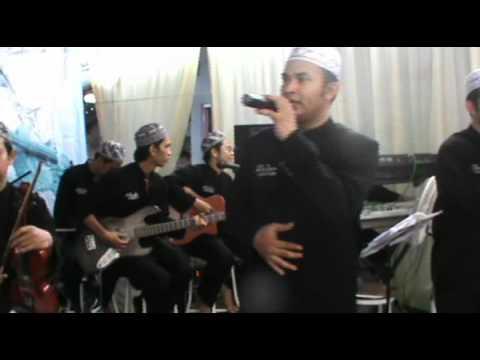 Nasyid Albadar - Anugerah Allah (Cover ArRoyan)