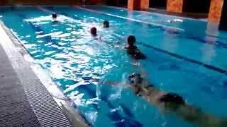 фитнес клуб СССР Жулебино(, 2015-05-18T06:50:05.000Z)