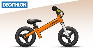 Biciclette Btwin Bambini