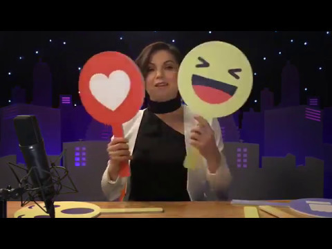 Interview Lana Parrilla Facebook Live Once upon a Time