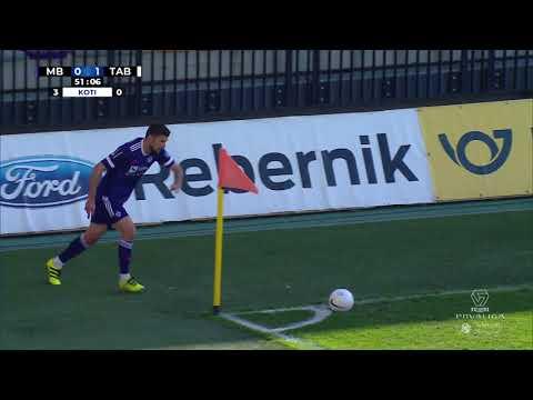 Maribor Tabor Sezana Goals And Highlights