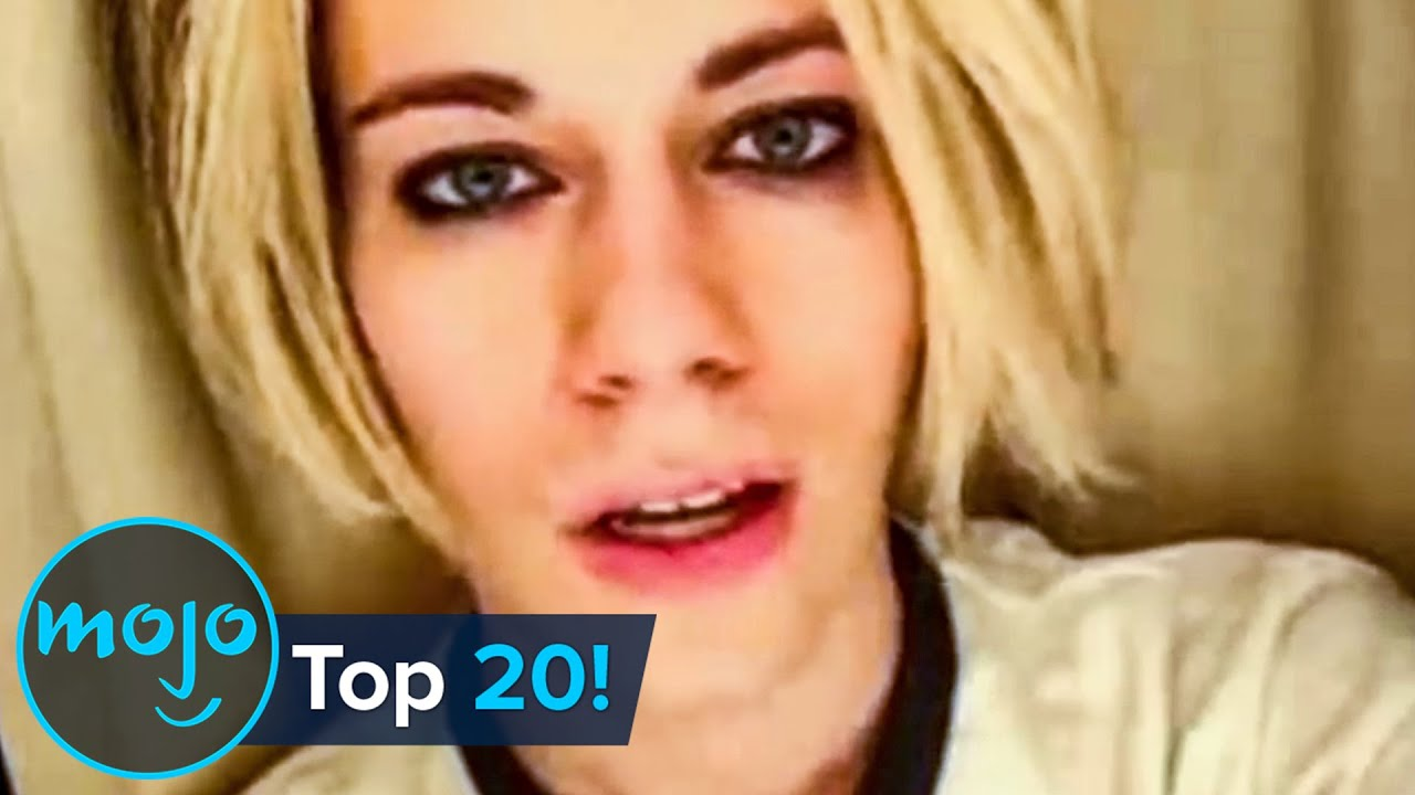 Download Top 20 Funniest Videos That Broke the Internet