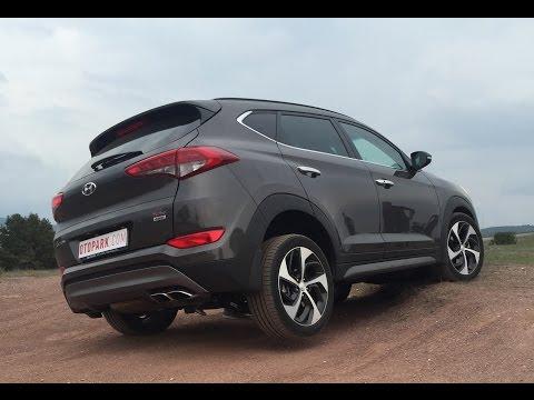 TEST | Hyundai Tucson