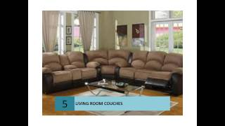 Ideas About Couches For Small Living Rooms