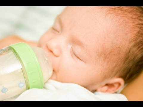 Breastfeeding Tips Supplementing With Formula Cloudmom Youtube