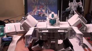 Mp-10u Ko Ultra Magnus Window Chest Gap Fixes