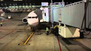 Amazing Boeing 737 Airplane Arrives at Gate! FULL VIDEO!