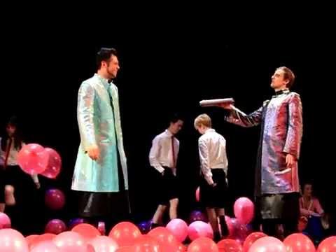 KILLERINSTINKT von Nicholas Pierpan am Theater Ulm