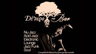 Nu Jazz Mix - Compiled & Mixed by George Kirmanidis