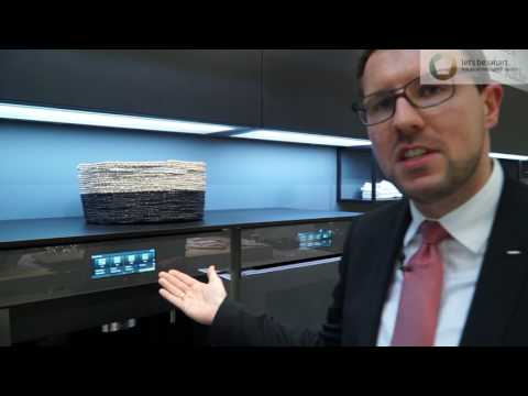 MIELE - Let's be smart - imm cologne 2017 on YouTube