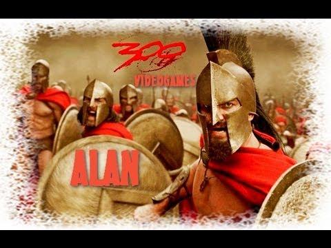 Rome Total War - мод 300 спартанцев