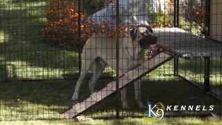 K9 Kennel Store Ultimate Dog Den
