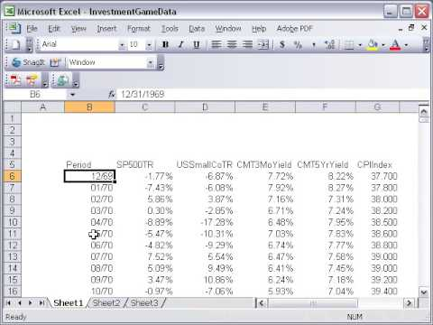 Convert Excel Spreadsheet data to XML - YouTube