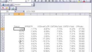 Convert Excel Spreadsheet data to XML