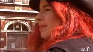 Interview with The Bangles - Amsterdam 1989
