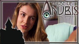 House of Anubis - Episode 107 - House of sorry - Сериал Обитель Анубиса
