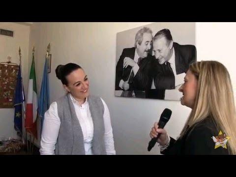 Intervista a Eleonora Della Penna - Sindaco di Cisterna di Latina