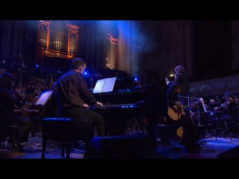Serj Tankian - Sky Is Over {Elect The Dead Symphony} (HD/DVD Quality)