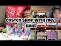 Costco Shop With Me / Haul