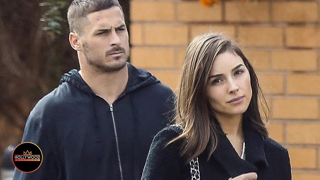 watch f54eb 207c2 Olivia Culpo and Danny Amendola Spotted Back Together After Nasty Breakup