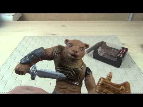 Вредные игрушки - Гладиаторы-Звери