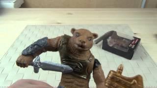 видео Игрушки звери