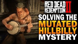 Solving The Mutated Hillbilly Curse! Butcher