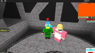 Sweeping the elite four in roblox pokemon ultra darkness