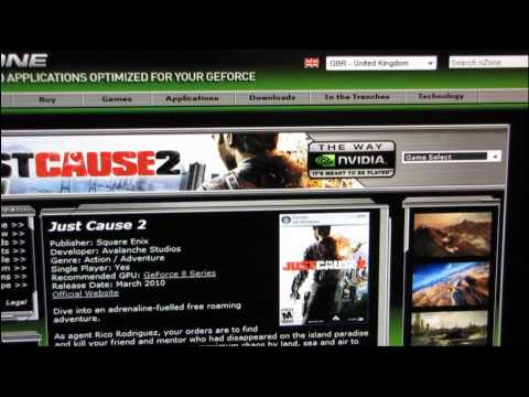 NVIDIA GeForce Driver Installation Guide - How to Download the Latest Drivers Linus Tech Tips