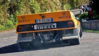 Lancia Rally 037 Group B - PURE Sound