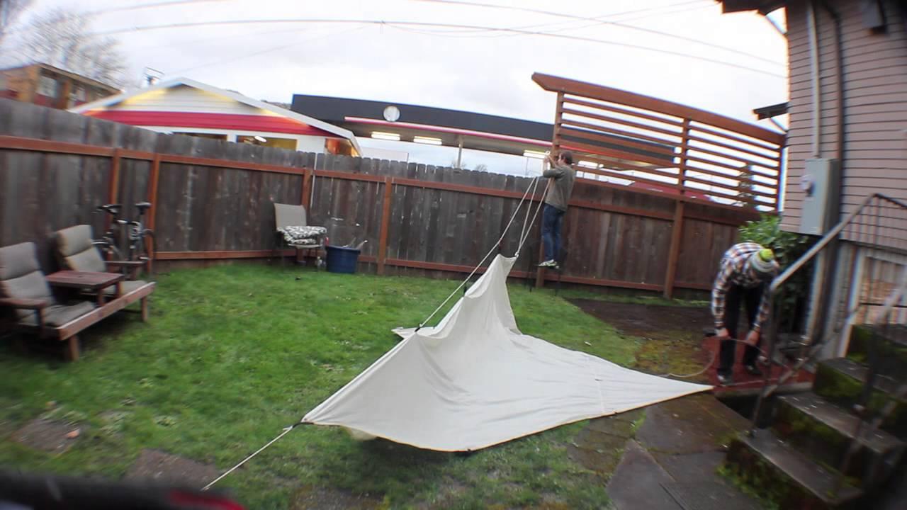bomb shelter setup youtube