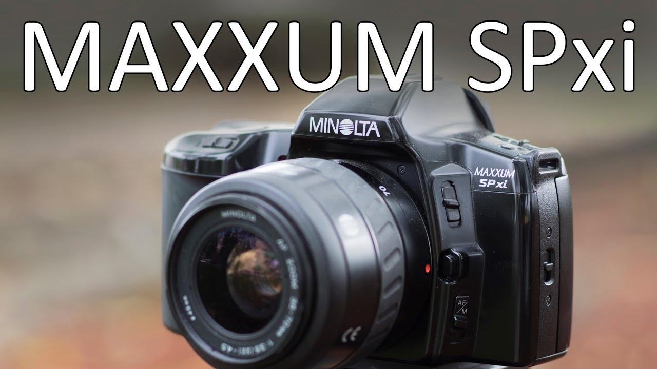 minolta maxxum sp xi video manual 1 of 2 youtube rh youtube com Soft Focus Soft Focus