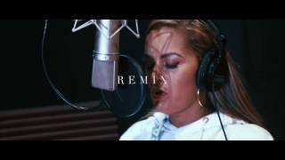 Maeva-Anissa - DKR Remix clip officiel
