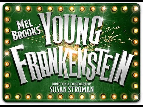 Young Frankenstein Musical REVIEW Mel Brooks Garrick Theatre West End