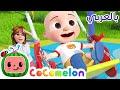 Cocomelon Arabic | أغاني كوكو ميلون بالعربي |اغاني اطفال ورسوم متحركة | أغنية حذاء حذاء