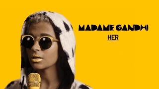 """Director and editor: wendy figueroa of photography: mimi phan """"her"""" co-produced by kiran gandhi & alexia rinerlyrics: https://genius.com/madame-gand..."""