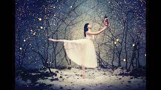 English National Ballet's Nutcracker