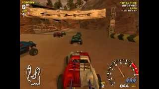 Off-Road Redneck Racing Gameplay