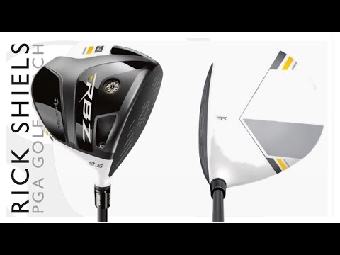 TaylorMade RBZ Stage 2 Driver Review