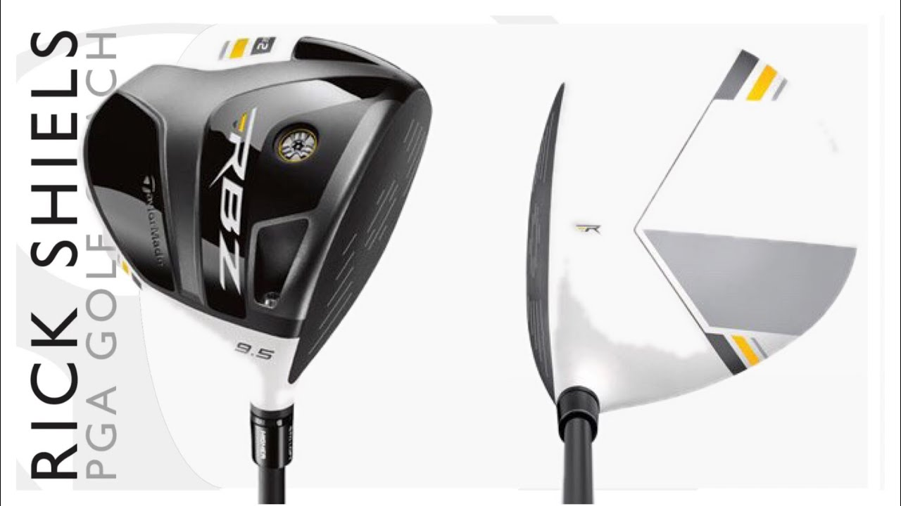 Taylormade Rbz Stage 2 Driver >> TaylorMade RBZ Stage 2 Driver Review | Rick Shiels PGA - YouTube