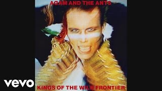 Watch Adam  The Ants The Magnificent Five video