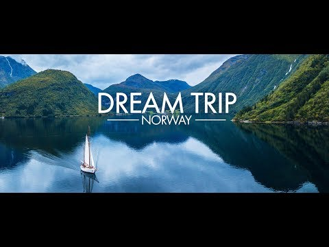 Video: A Dream Trip with Emelie Forsberg and Ida Nilsson in Norway