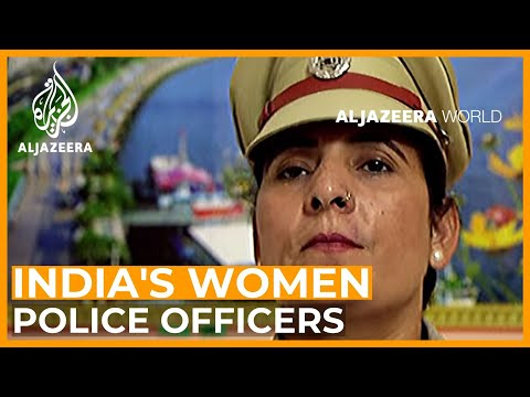 India's Ladycops - Featured Documentary