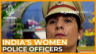 India's Ladycops - Featured Documentary thumbnail