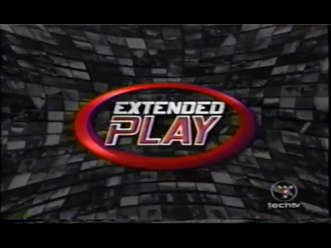 Extended Play (Final Episode)