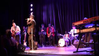 "Mustang Sally - the ""B"" Side Champs - the Park Theatre"