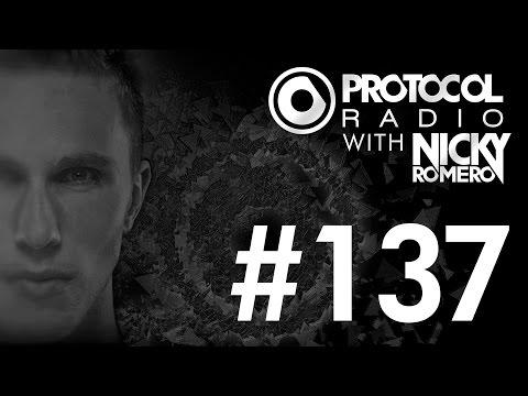 Nicky Romero - Protocol Radio 137 - 28-03-15