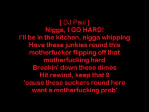 Da Mafia 6ix ft. Yelawolf - Go Hard [HQ & Lyrics]