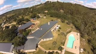 Villa Serrana; Mesón de las Cañas
